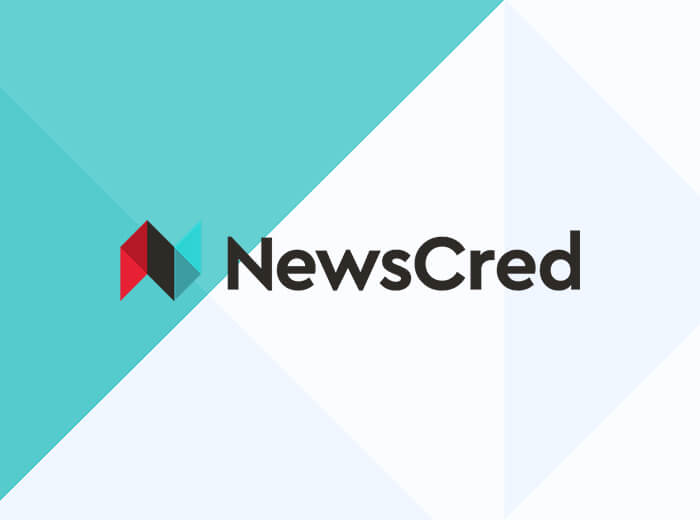 NewsCred Insights サイト制作