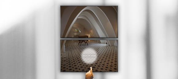 BrightSign(ブライトサイン)を利用した博物館のデジタルサイネージ