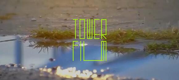 タワーフィルム サイト制作