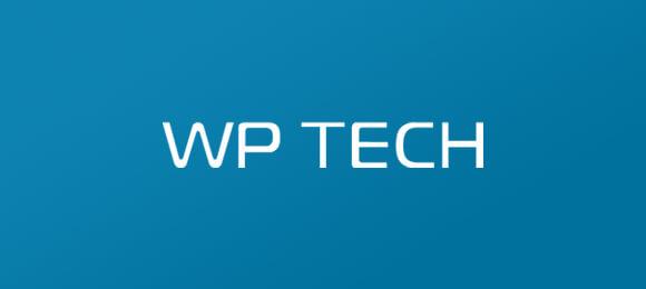 WP-TECH