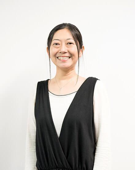 須賀井 惠美