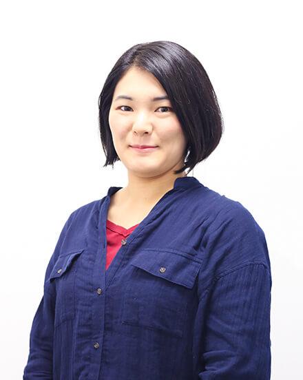 成澤 麗子